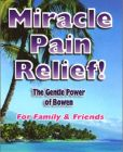 Bowen - Miracle Pain Relief